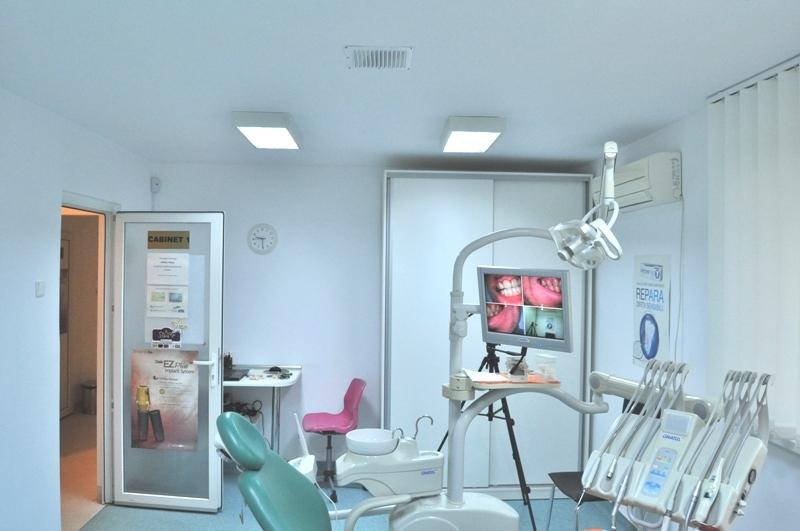cabinet stomatilogic Dristor