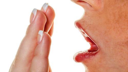 respiratie urat mirositoare